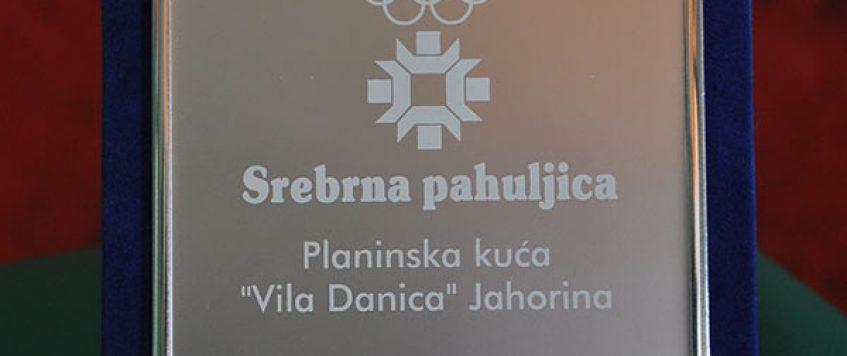 vila-danica-dobitnik-srebrne-pahuljice