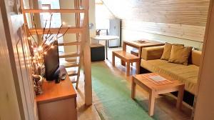 Devetokrevetni apartman Jahorina Vila Danica