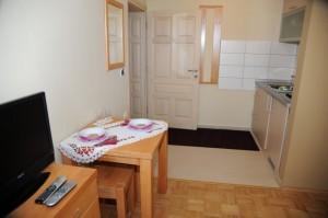 Dvokrevetni apartman Jahorina Vila Danica