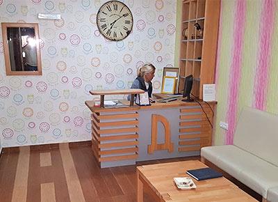 recepcija-vila-danica-jahorina-apartmani